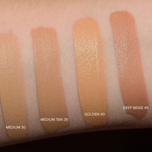 No Filter Matte Full-Coverage Concealer by Colourpop #18