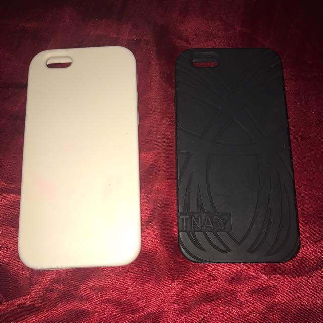 iPhone 6 tna cases