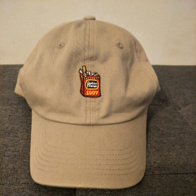 Korean premier hat
