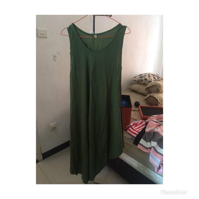 KRISNA women dress tanktop pakaian wanita atasan gaun