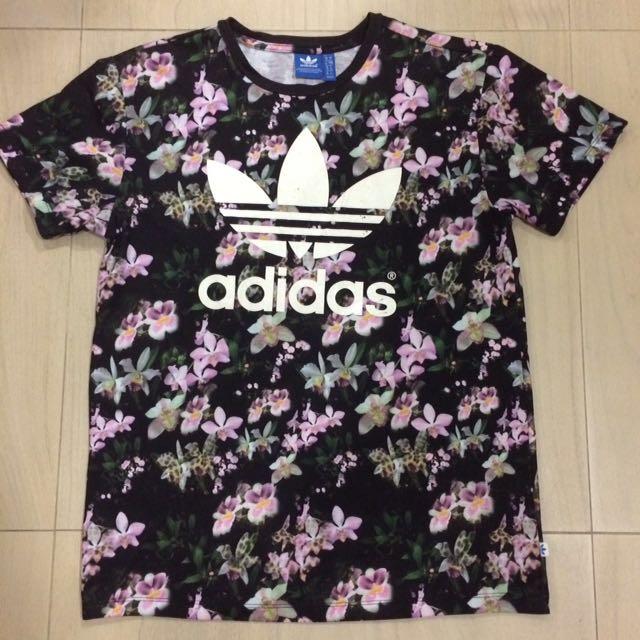 (Lady)Adidas original