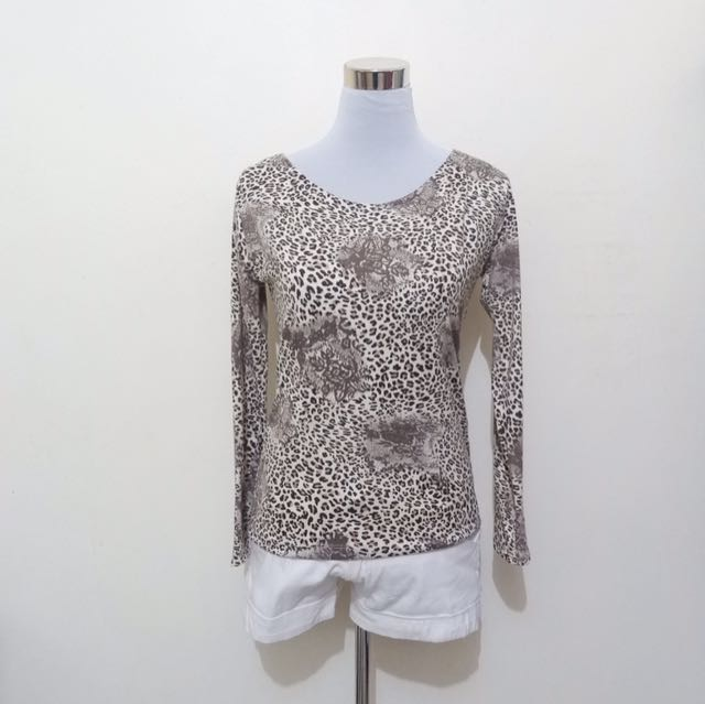 Leopard LS