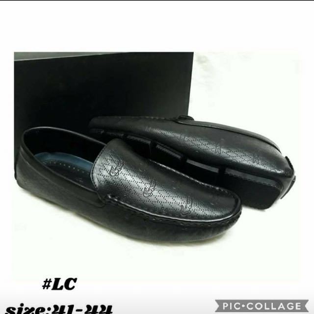 24011693410a1 Loafers shoes ( Lacoste)