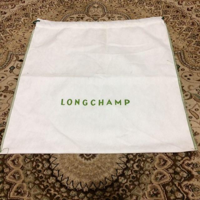Longchamp Dustbag