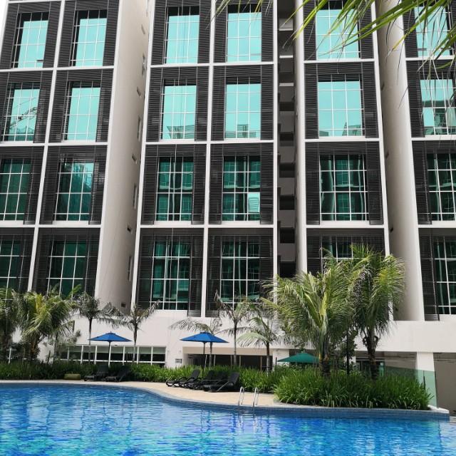 Find Condo For Rent: Luxury & Chepest Ever Duplex Condo @ Cyberjaya, Property