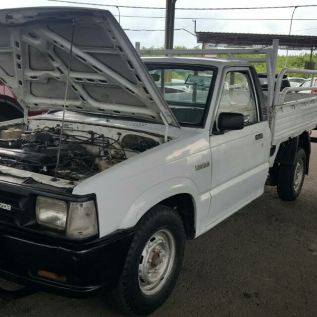 Mazda Pickup Cars Cars For Sale On Carousell