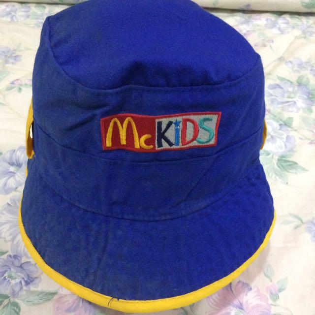 Mc Kids Hat