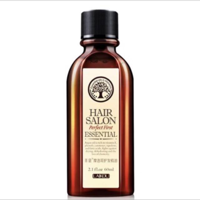 Moroccan Hair Treatment Oil (60ml)