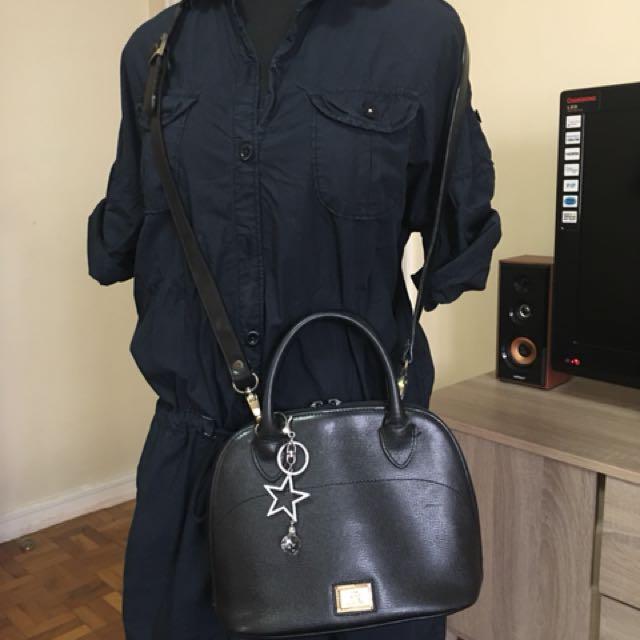 Moschino  2 Way Bag