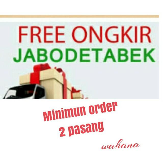 Obral sepatu import (free ongkir)