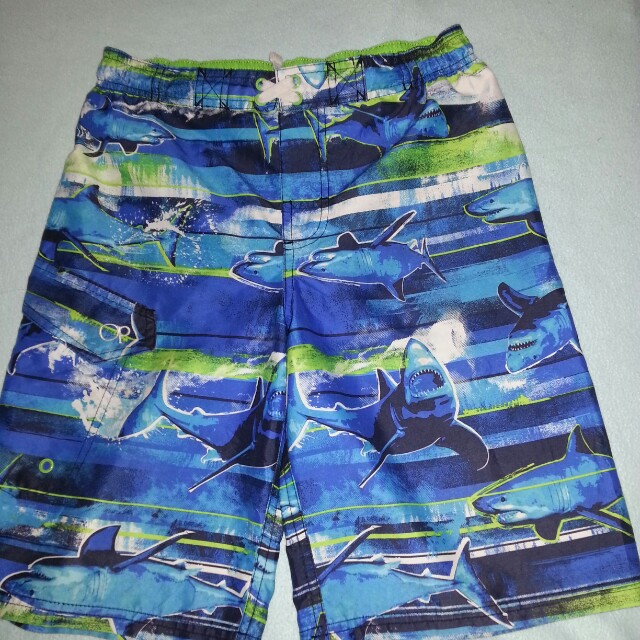 OP Board Shorts
