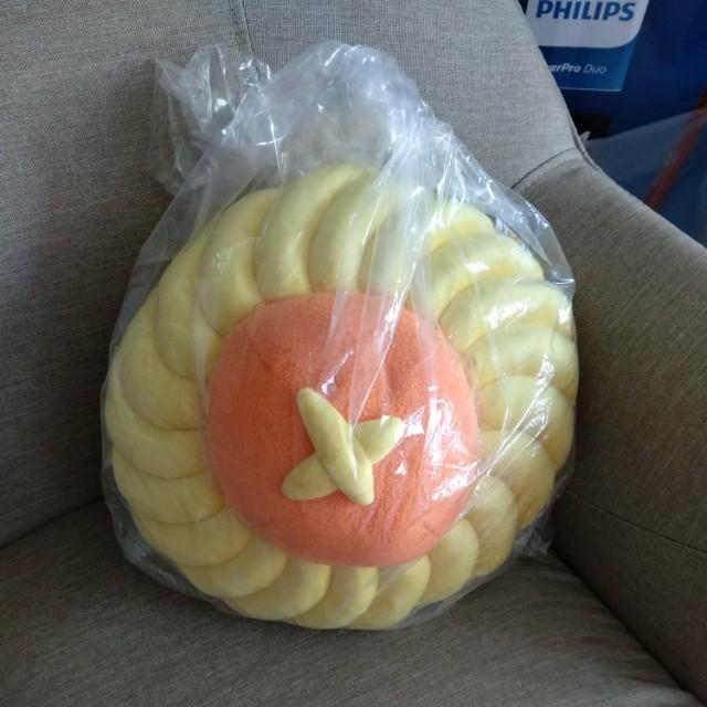 Pineapple Tart Plushie