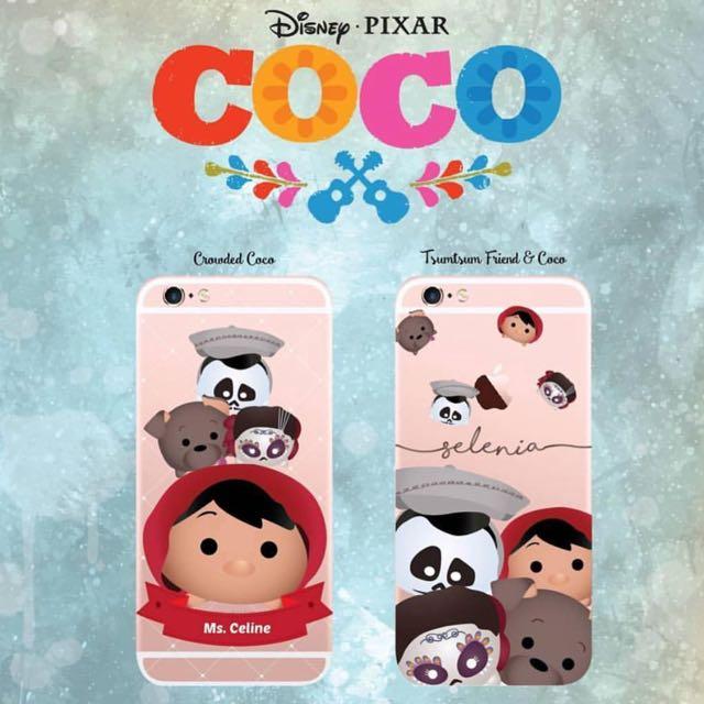 cd2488ef2795 PO  Coco Custom Case