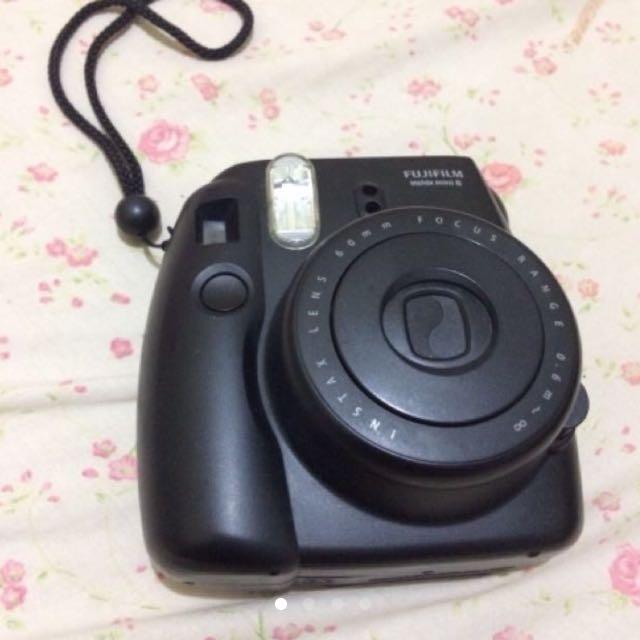 Polaroid instax 8