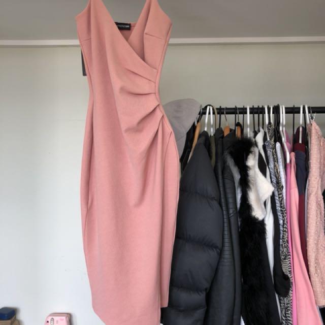 PTL dress