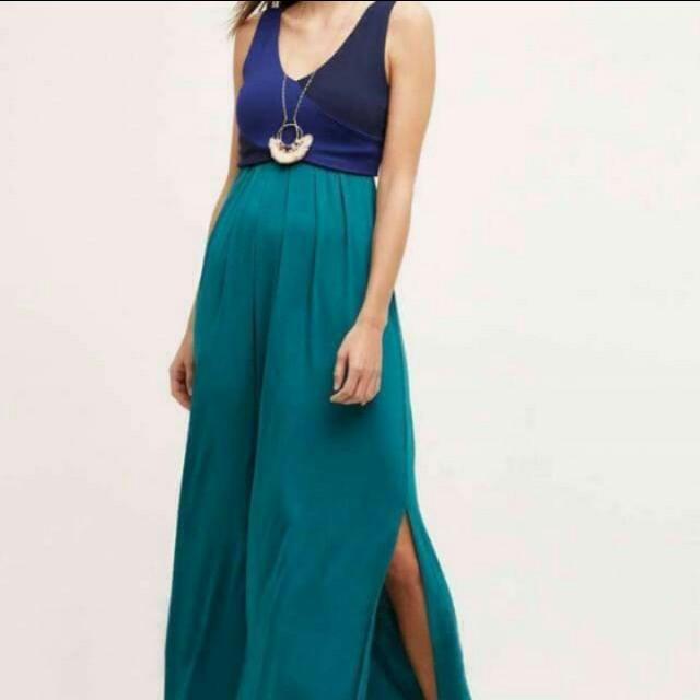 Repriced Maxi dress