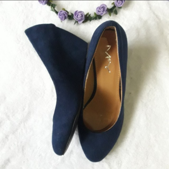 Repriced Wedge Shoes