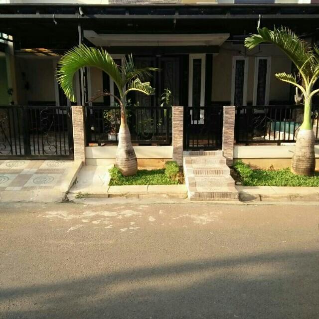 Rumah di Komplek Elit Jatibening Akses 4 Mob