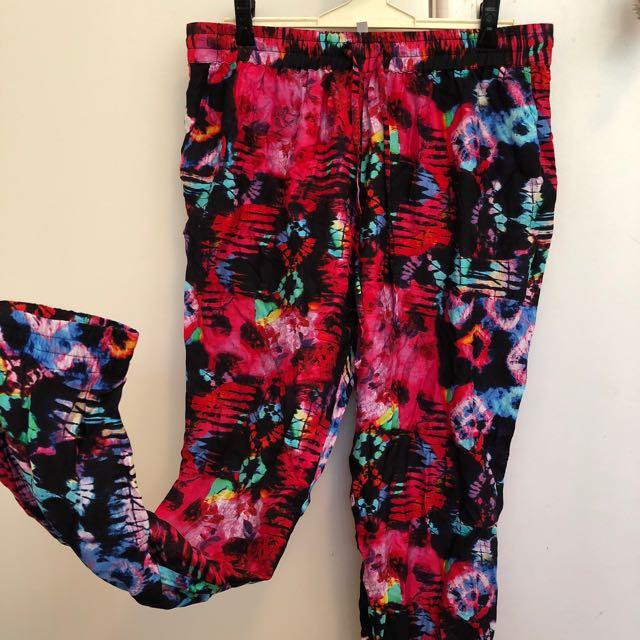 Seafolly beach pants