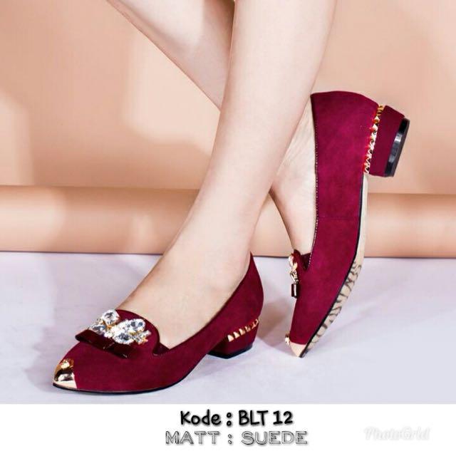 Sepatu shoe 🎀