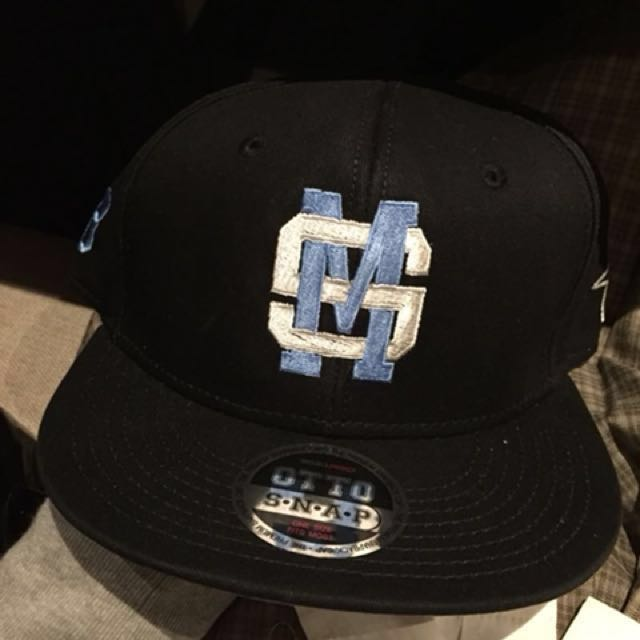 Shawn Mendes Baseball Hat (Official Web)