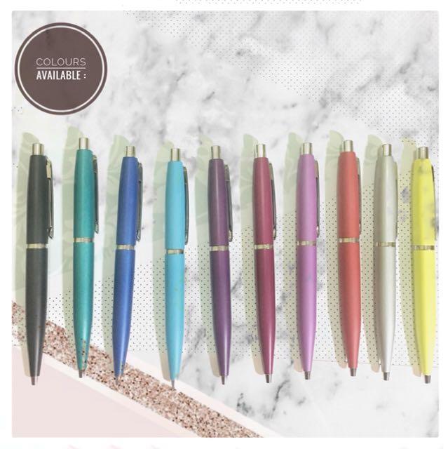 Sheaffer pen type VFM
