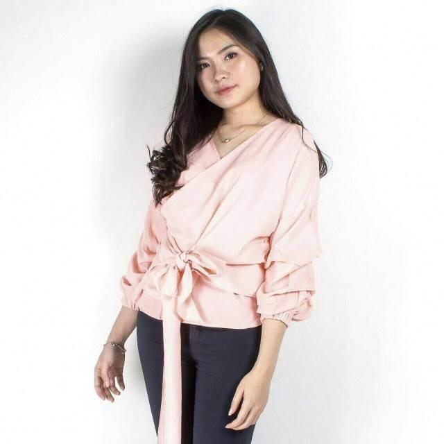 Titanica blouse