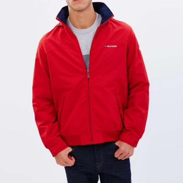 9ba19444999742 Tommy Hilfiger yacht jacket