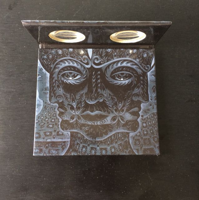 TOOL Limited Edition '10,000 Days' Album with Stereoscopic