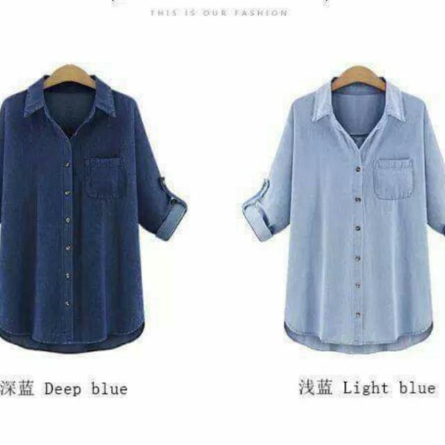 Ts: blouse