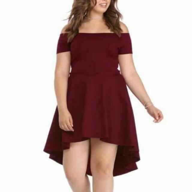 Ts: dress