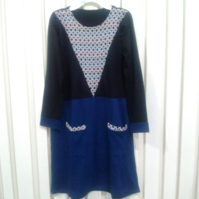 Tunik dress