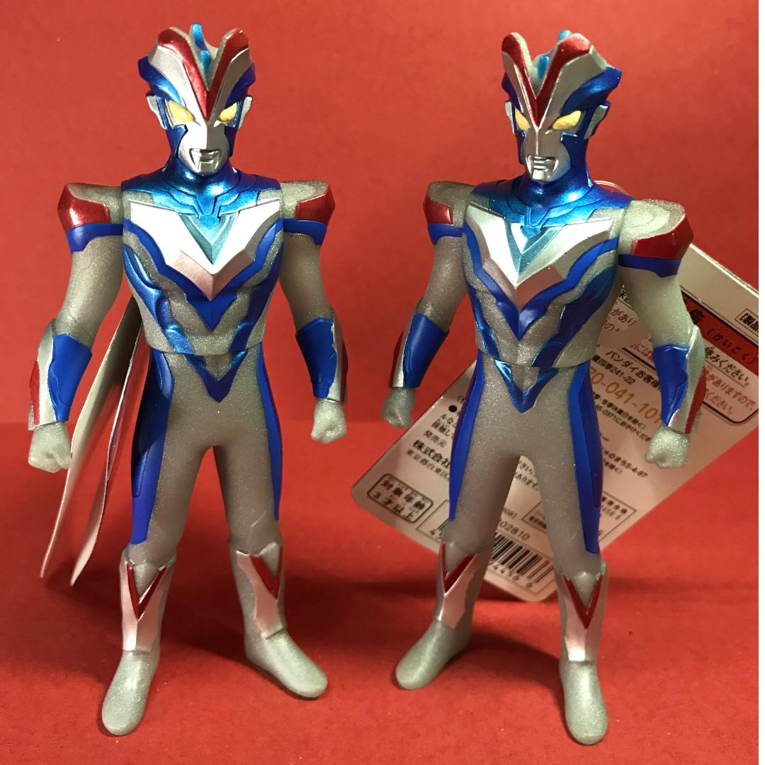 Ultraman Victory Knight Ultra Hero 500 series #34, Toys & Games, .