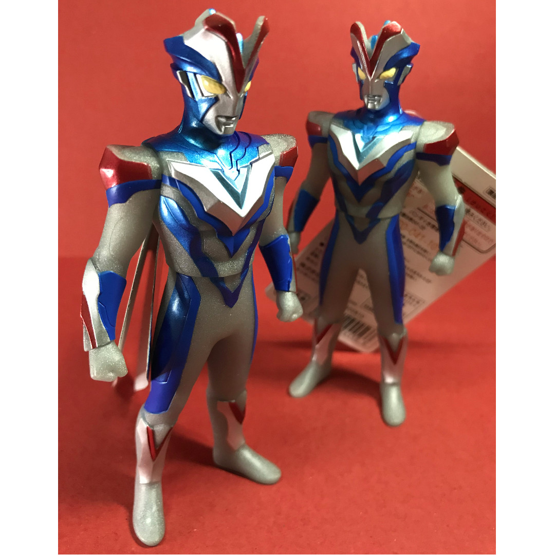 Ultraman Victory Knight Ultra Hero 500 series #34, Toys & Games, Other Toys