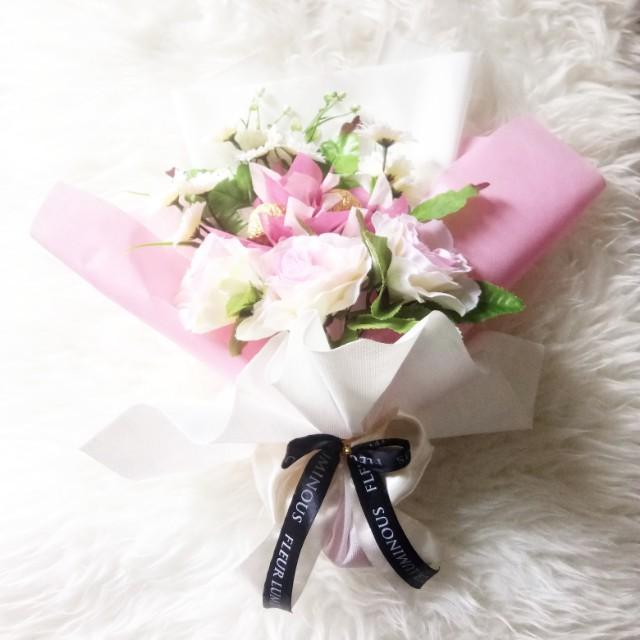 Valentine Bouquet SBY