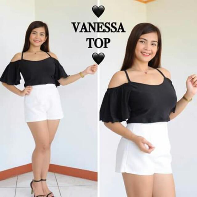 Vanessa Tops