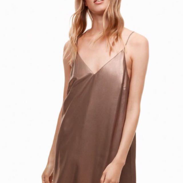 Wilfred Boure Dress (L)