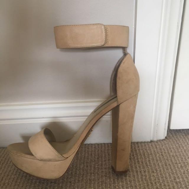 WINDSOR SMITH malibu heels