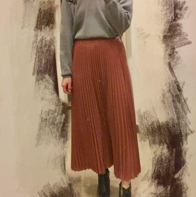 轉賣yabbi刺繡毛衣