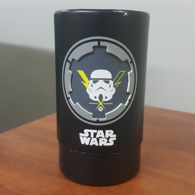Zara Limitted Edition Starwars Perfumr