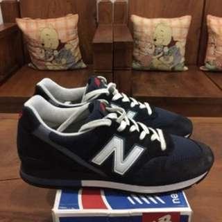 Sepatu New Balance 996 Made In USA Original