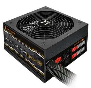 Thermaltake Smart SE Modular 630w PSU Power Supply for desktop computer bronze rating 80+ 80plus rated