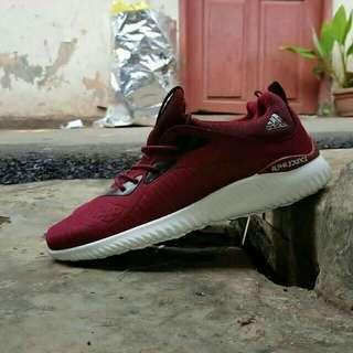 Adidas alphabounce size39-44