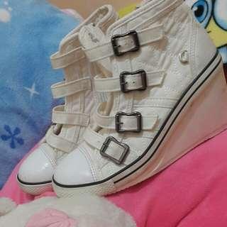 Korean High Shoes(original)