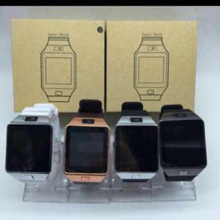 Brand new smart watch with free gifts