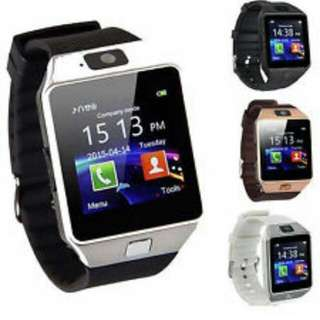 Brand new smart watch for any device( free gifts)