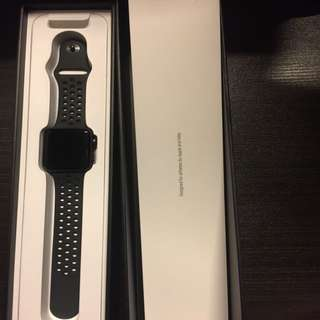 Apple Watch ( Nike Edition) 3 Series