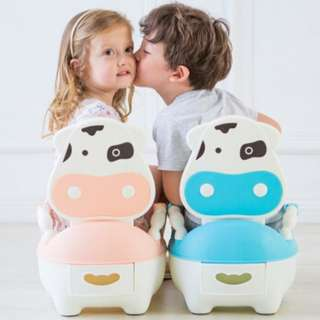 POTTY TRAINER FOR KIDS