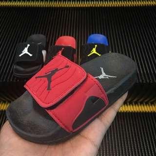 Air Jordan Sandal