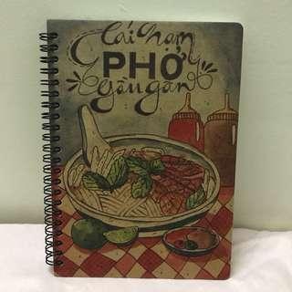 """PHO"" Writing Notebook"